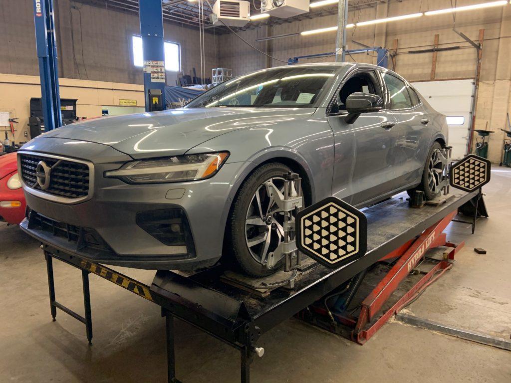 vlovo car repair